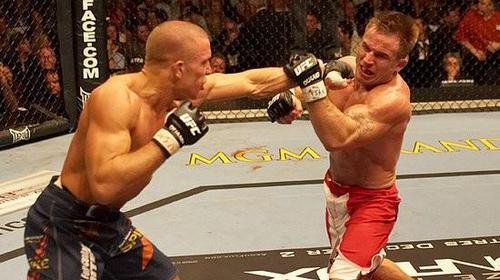 "UFC 152 Headliner: The Most ""?"" Ever? | Sherdog Forums | UFC, MMA ..."