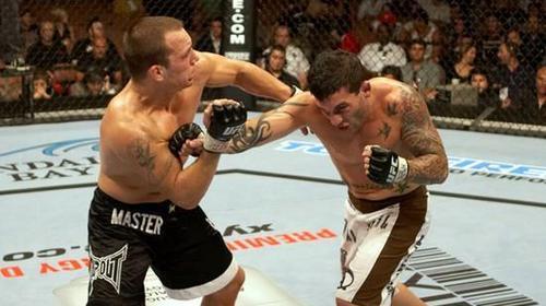 UFC 66 - Liddell vs. Ortiz 2 - Sherdog